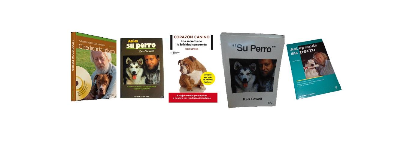 Corazón Canino, Así es su perro, Obediencia Básica, Su perro